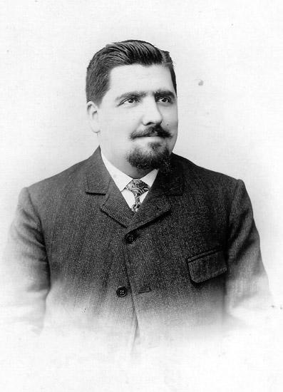 Auguste Silve