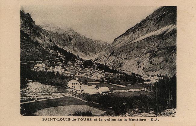 Saint-Louis-de-Fours