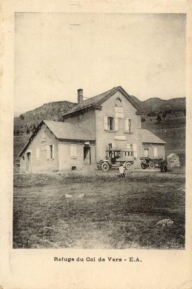 Col de Vars