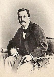 Étienne Philippe Martin