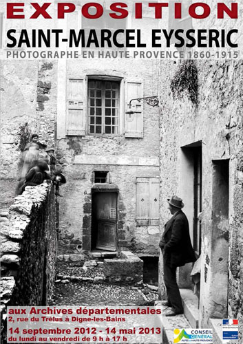 Expo Archives Digne-les-Bains