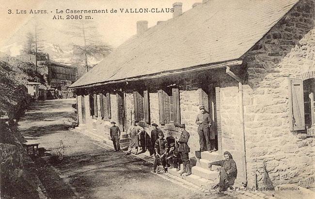 Vallon-Claus