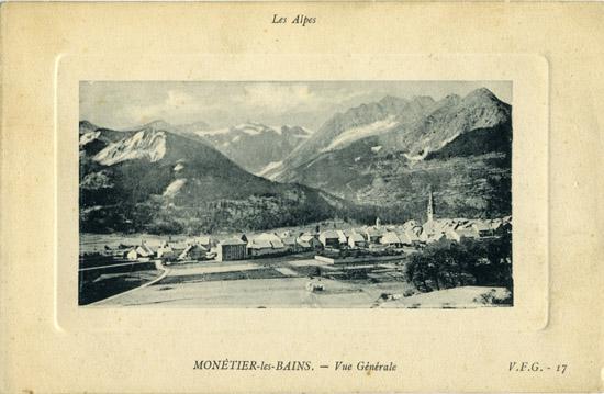 Monêtier-les-Bains