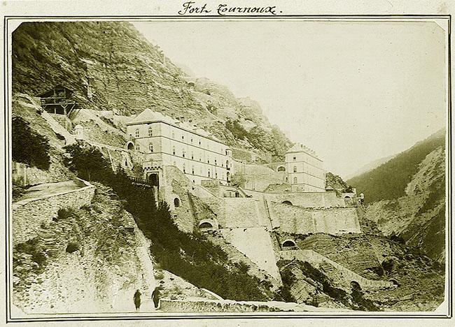 Fort Tournoux