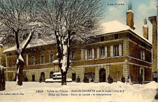Joubert 1863