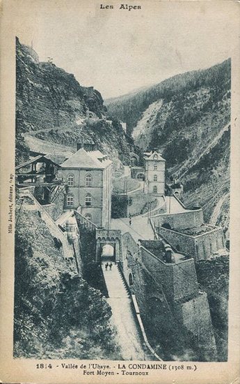 Joubert 1814