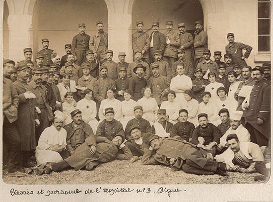 Collège de Digne