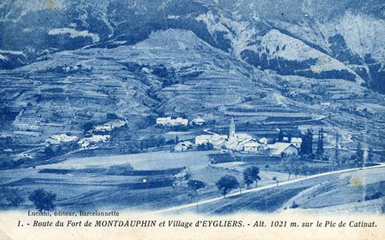 Montdauphin