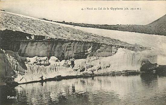 Col de la Gypiera