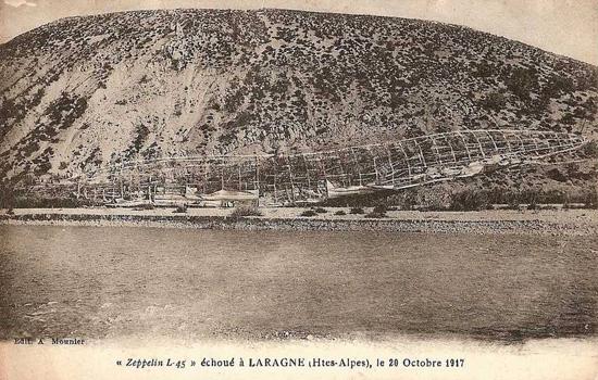 Zeppelin L45